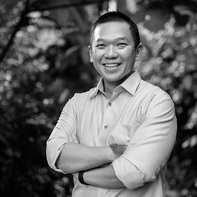 InnovFest x Elevating Founders Speaker - Director, Centre for Nature-based Climate Solutions, Department of Biological Sciences, Faculty of Science, National University of Singapore