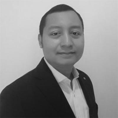CommunicAsia Speaker - Irwan Radius, Technology & Network Strategic Planning Lead, 3 Indonesia