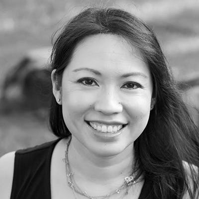 InnovFest x Elevating Founders Speaker - Linda Nguyen Schindler, Programme Head, ICE71 (Innovation Cybersecurity Ecosystem at BLOCK71)