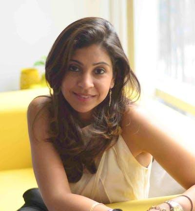 ATxSG Ambassador - Anisha Singh