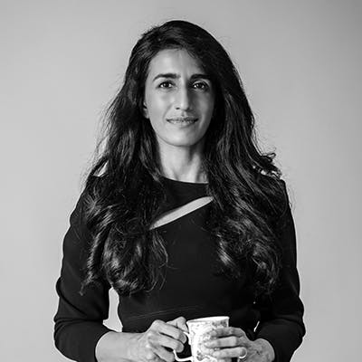 ATxSG Headliner Speaker - Dr. Ayesha Khanna, Co-Founder and CEO, ADDO AI