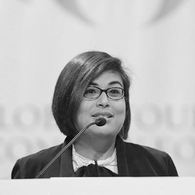 Sarah Mathews, Group Head of Destination Marketing APAC, Tripadvisor