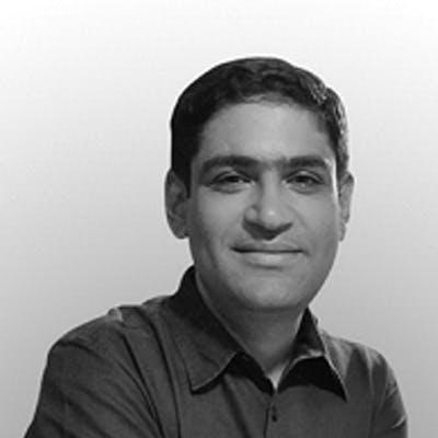 CommunicAsia Speaker - Nitin Vig, Chief Architect, APAC Solution Specialist Engineering, Juniper Networks