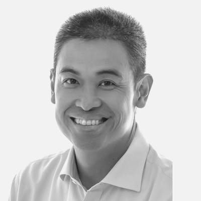 Paul Santos, Managing Partner, Wavemaker Partners
