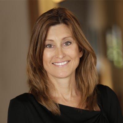 ATxSG Ambassador - Brenda Harvey