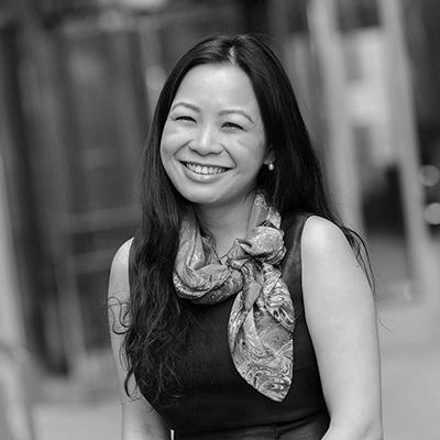 InnovFest x Elevating Founders Speaker - Wingee Sampaio, Global Program Director, Cartier Women's Initiative