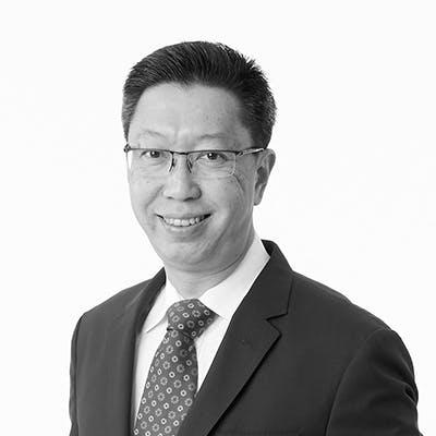 Chew Men Leong, President/Head, Urban Solutions, ST Engineering