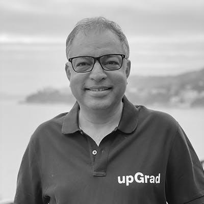 ATxSG Headliner Speaker - Zubin Gandevia, CEO, Asia Pacific, upGrad