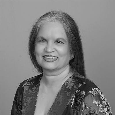 CommunicAsia Speaker - Geetha Ram, WW Head of Open RAN (Telco BU), Hewlett Packard Enterprise