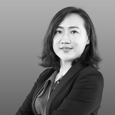 ATxSG Headliner Speaker - Judy Peng, Vice President, Carrier Network Business Group, Huawei Asia Pacific Region
