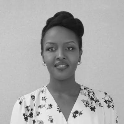 H.E. Paula Ingabire