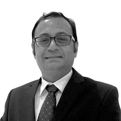 BroadcastAsia Speaker - Saurav Mukherjee, Founder & MD, ORCA Media Pte Ltd.