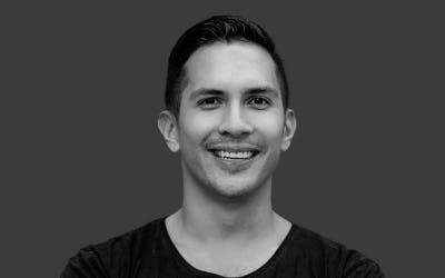 Justin Hall, Partner, Golden Gate Ventures