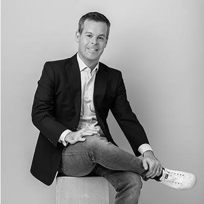 ATxSG Headliner Speaker - Scott Brady Drummonds, VP Solution Consulting APJ, ServiceNow