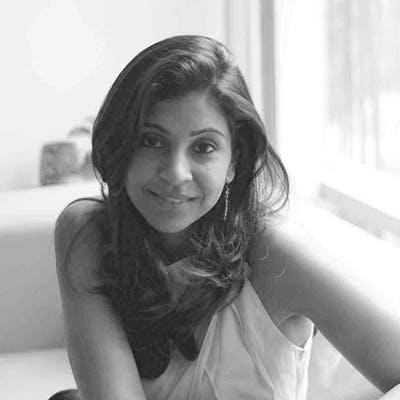 InnovFest x Elevating Founders Speaker - Anisha Singh, Founding Partner, She Capital