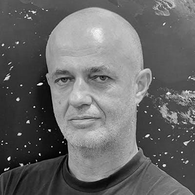 SatelliteAsia Speakers - Ilias Tsakalis, COO, Hellas Sat