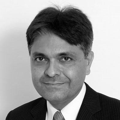 SatelliteAsia Speakers - Imran Malik, Senior Vice President, Global Sales, Fixed Data, SES Networks