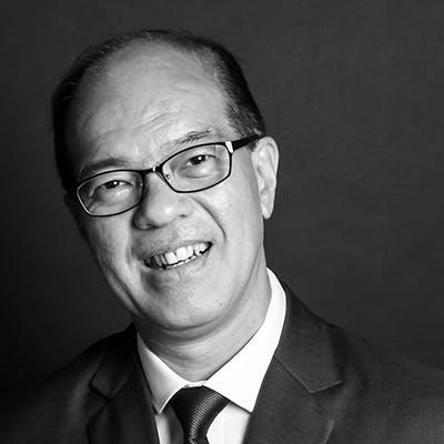 InnovFest x Elevating Founders Speaker - Brian Koh, Director, NUS Enterprise