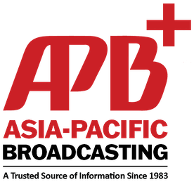 Asia-Pacific Broadcasting+