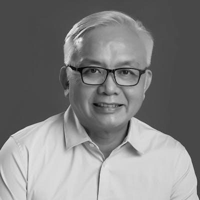 H.E. Raymund Enriquez Liboro