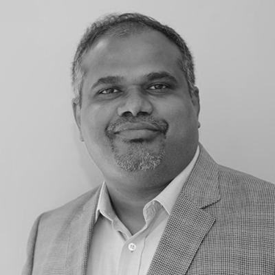 TechXLR8 Asia Speaker - Purushothama Shenoy (Puru), Chief Technology Officer, IBM Singapore
