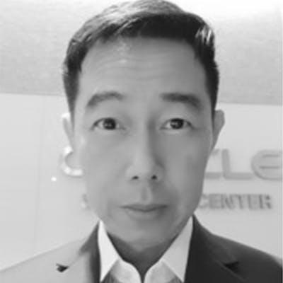 BroadcastAsia Speaker - Francis Han, Senior Director, Oracle Solution Center, JAPAC