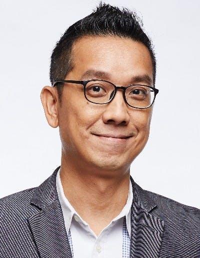 ATxSG Advisory Committee - Andrew Phua