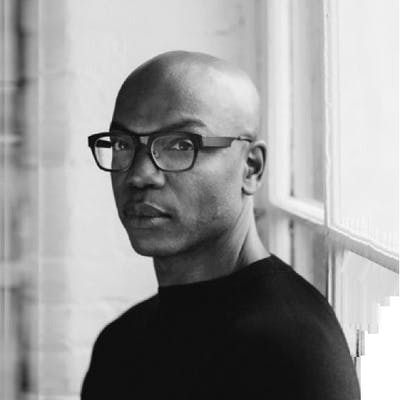 Welby Altidor, Group Chief Creative Officer, Cityneon