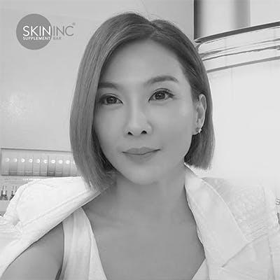 accelerateHER Speaker - Sabrina Tan, Founder, Skin Inc