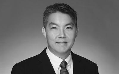 Paul Ng, Managing Partner, Investments, EDBI