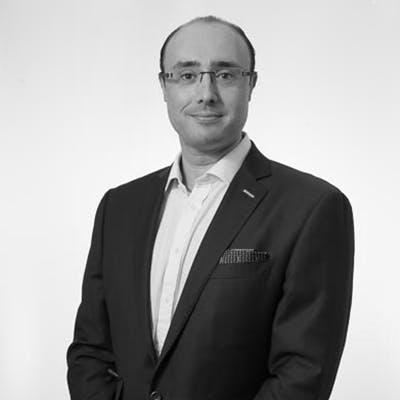 BroadcastAsia Speaker - John Huddle, Director, Market Development, Asia, SES
