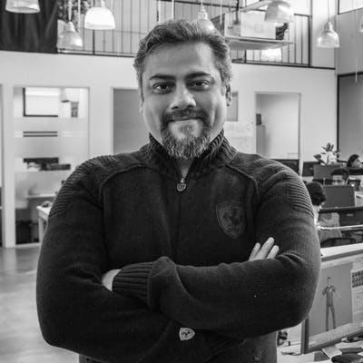 BroadcastAsia Speaker - Sid Jain, Founder and Creative Director, Playware Studios