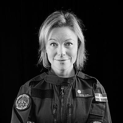 accelerateHER Speaker - Karin Nilsdotter, CEO & Future Astronaut, Spaceport Sweden