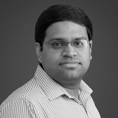 ATxSG Headliner Speaker - Manoj Prasanna Kumar, Singtel Group Enterprise