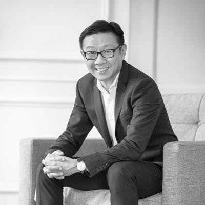 Loo Boon Chee, Senior Vice President of Roaming and Products, Bridge Alliance