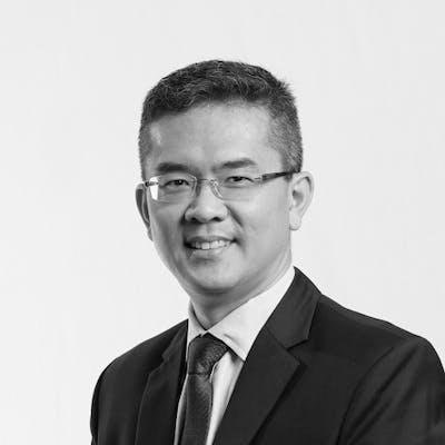 Lew Chuen Hong