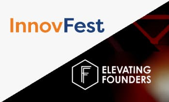 InnovFest x Elevating Founders