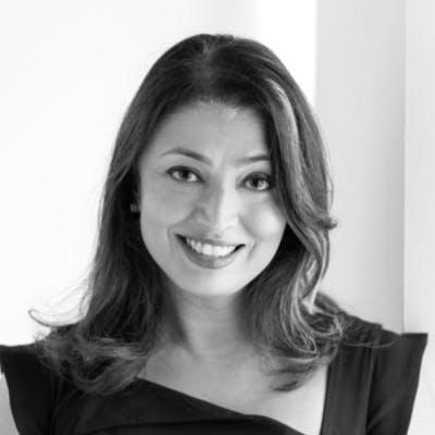 Sunita Kaur, Senior Vice President, APAC, Twitch