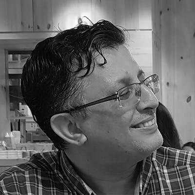 BroadcastAsia Speaker - Ahmed Balfaqih, Founder and Managing Director, Click Grafix