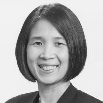 Aileen Chia (Moderator)