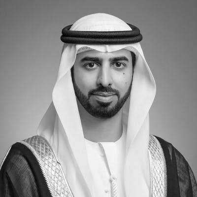H.E. Omar Sultan Al Olama