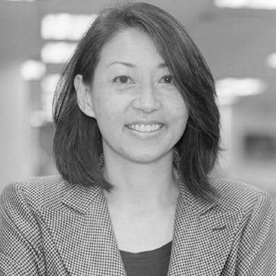 Rosaline Chow Koo, Founder & CEO, CXA Group