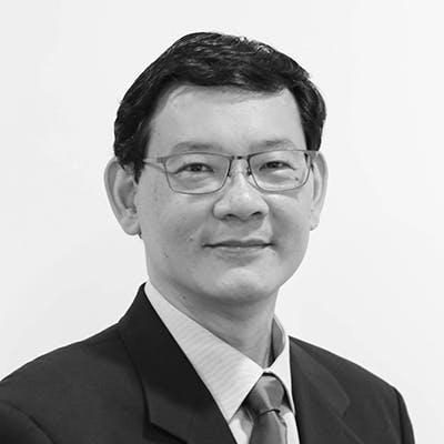 SatelliteAsia Speakers - Ng Kheng Ghee, Head, Satellite & Voice Support, Singtel