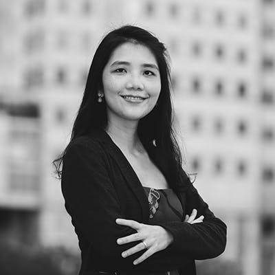 accelerateHER Speaker - Dr Ling Ka Yi, CTO & Co-founder, Shiok Meats Pte. Ltd.