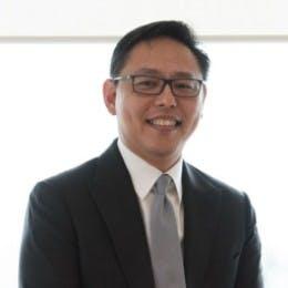 ATxSG Ambassador - Tan Yuh Woei