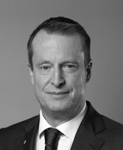 H.E Anders Ygeman