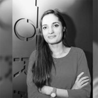 BroadcastAsia Speaker - Olga Nevinchana, Senior Analyst, IABM