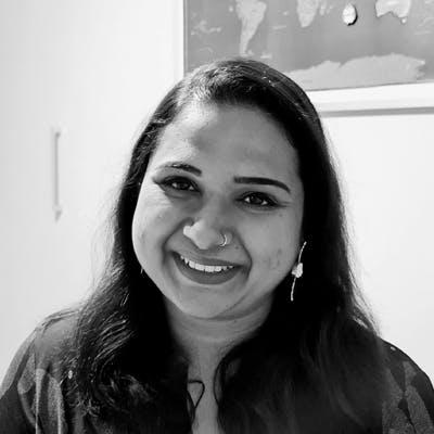 Dr. Sandhya Sriram, CEO and co-founder, Shiok Meats Pte. Ltd.