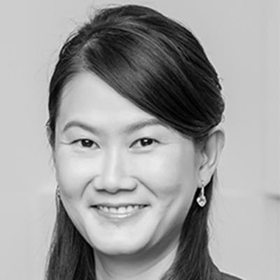 accelerateHER Speaker - Wai Fong Boh, Professor of Information Systems, Nanyang Technological University (NTU)