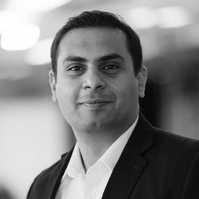 CommunicAsia Speaker - Reduan Hasan Khan, Head of B2B Products, dtac